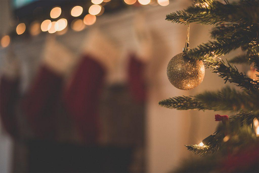 La fête Noël