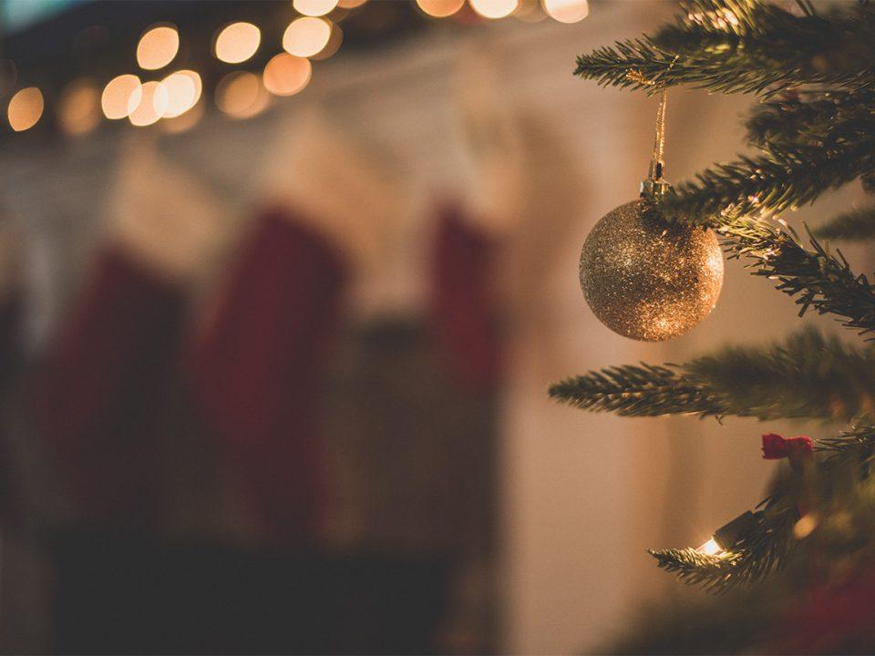Six pays où l'on fête Noël autrement