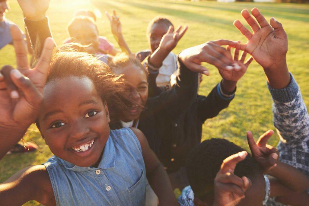 journée des droits des enfants
