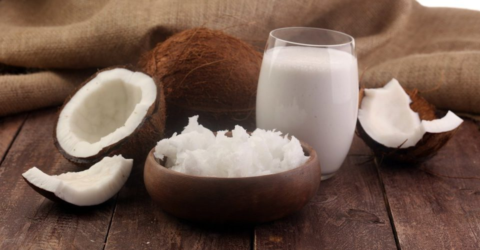 La noix de coco : une noix, mille merveilles-Planète Jaime lire