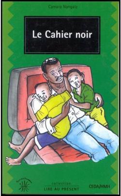 Planète J'aime lire-Le Cahier noir-Les droits de l'enfant